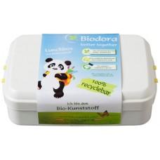 Cutie pranz Biodora, bioplastic, 10,5x18,5x5 cm