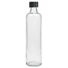Sticla cu capac Dora, 500 ml