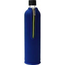 Sticla Dora, husa neopren albastra, 500 ml