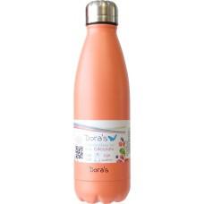 Termos Dora, corai, inox, 500 ml