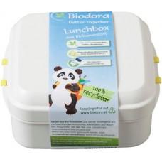 Cutie pranz Biodora, bioplastic, 10,5x10,5x5 cm