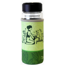Sticla ceai to go, husa neopren, 300 ml