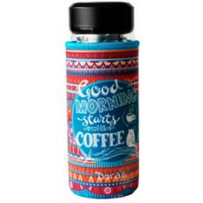 Sticla cafea to go, husa neopren, 300 ml