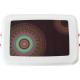 Cutie pranz Biodora, Mandala, bioplastic, 12x18x5 cm