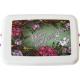 Cutie pranz Biodora, Zana, bioplastic, 12x18x5 cm
