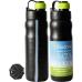 Shaker Biodora, bioplastic, 500 ml