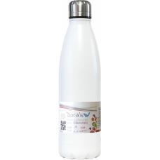 Termos Dora, alb, inox, 500 ml