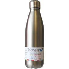 Termos Dora, metalic, inox, 350 ml