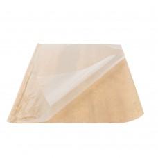 Hartie cu folie pentru impachetat, 21x30.3 cm, set 100 buc