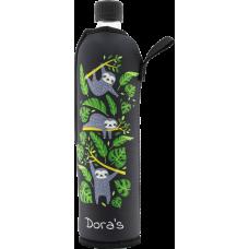 Sticla Dora, husa neopren Lenes, 500 ml