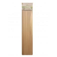 Bete/tepuse frigarui, lemn, 30 cm, set 100 buc