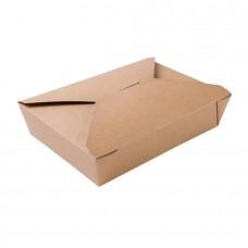 Cutie maro, carton, 1100 ml, set 280 buc