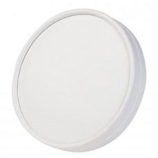 Capac pentru bol universal 200/300 ml, dublu strat, carton cu PLA, set 25 buc